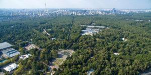 Stone Hedge может построить жилье по программе реновации в Сокольниках