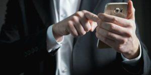 Банки увидели риски в сборе биометрии клиентов через смартфоны