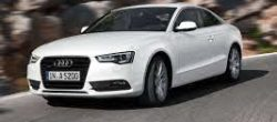 Активация или отключение (кодирование) штатных опций Audi A5